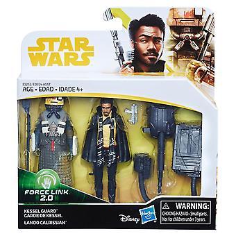 Hasbro Star Wars 3.75