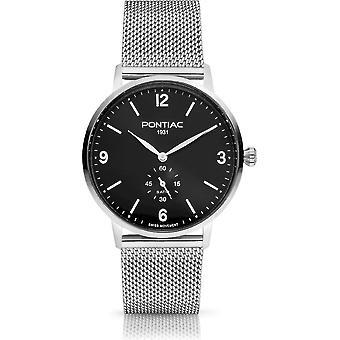 PONTIAC - Montre-bracelet - Unisex - P20076 - ARTHUR