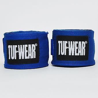Tuf Wear Handwraps 5m Blue