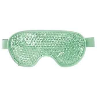 Aroma Home Therapeutic Gel Beads Eye Mask: Sea Foam