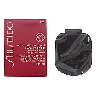 Fluid Foundation Make-up Shiseido 434