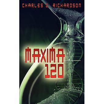 Maxima 120 by Richardson & Charles Dewayne
