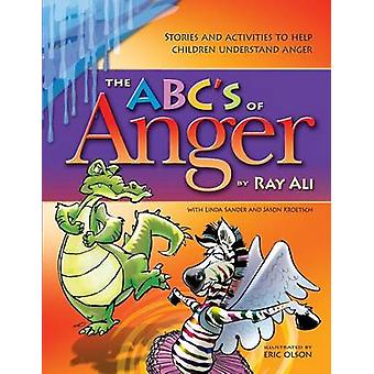 ABCs of Anger by Ali & Ray