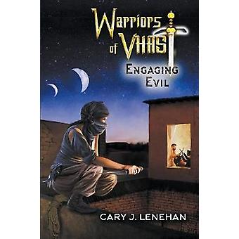Engaging Evil by Lenehan & Cary J