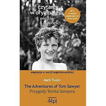 Przygody Tomka Sawyera by Twain & Mark