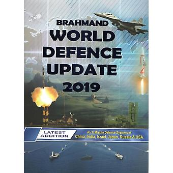 Brahmand World Defence Update 2019 by Edited by Pentagon Press