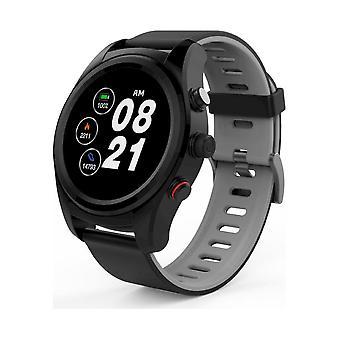 swisstone - Smartwatch - swisstone SW 750 Pro (Black) - 450317