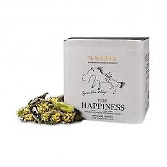 Anassa - mélange de fines herbes de feuilles mobiles de pur bonheur 20g