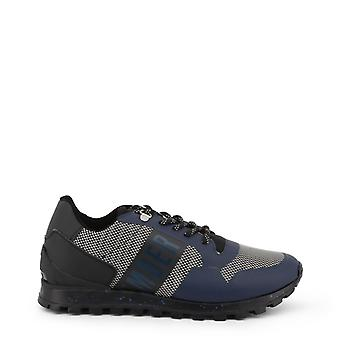 Man synthetic sneakers shoes b22039