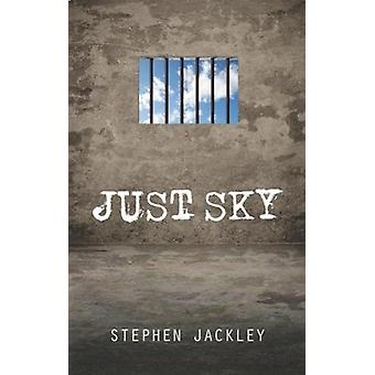 Just Sky by Stephen Jackley - 9780993526503 Book