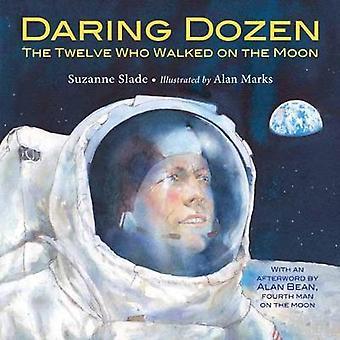 Daring Dozen by Suzanne Slade - 9781580897730 Book