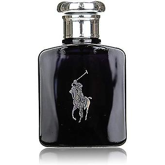 Polo ralph lauren black eau de toilette spray 75ml