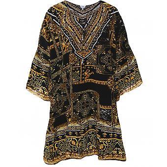 Inoa Verona Silk Gypsy Dress