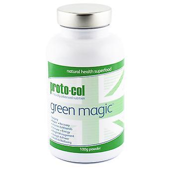 Proto-col Green magic 200g