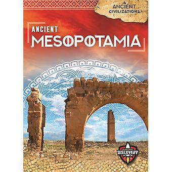 Ancient Mesopotamia by Sara Green