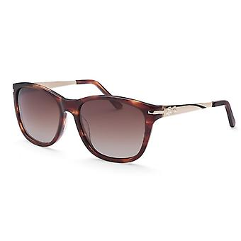 Solbriller Strip brun acetat GP