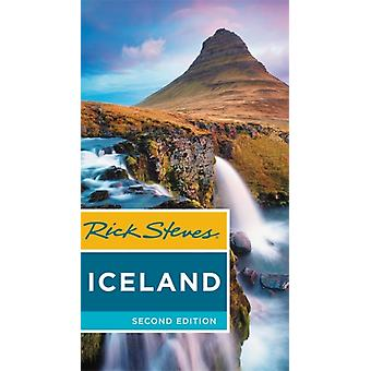 Rick Steves Iceland Second Edition by Hewitt & CameronWatson & IanSteves & Rick