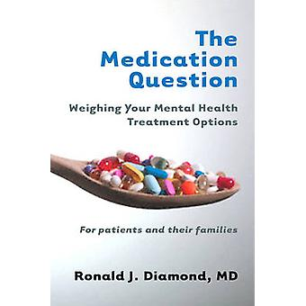 The Medication Question - Weighing Your Mental Health Treatment Option