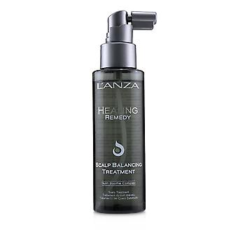 Healing remedy scalp balancing treatment 169092 100ml/3.4oz