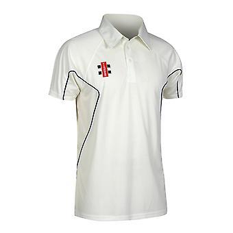 Gray Nicolls Storm Short Sleeve Cricket Shirt