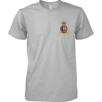 Centrum Defense geneeskunde - RAF Royal Air Force T-Shirt kleur
