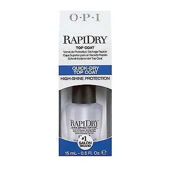 Esmalte de Uñas Rapidry Opi (15 ml)