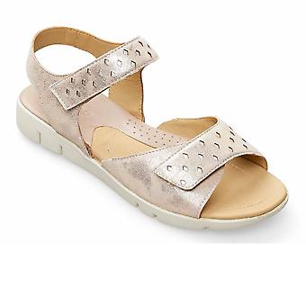 Padders Cypress Womens Wide Fit Sandals