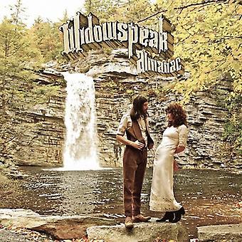 Widowspeak - Almanac [Vinyl] USA import