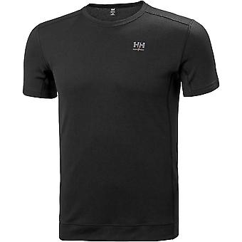 Helly Hansen Herren Lifa Aktive Kurzarm Baselayer T Shirt