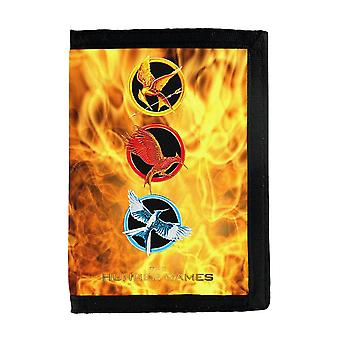 The Hunger Games Wallet