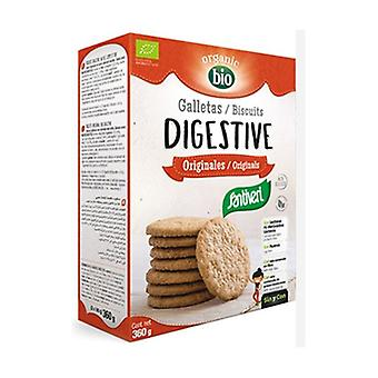 Galletas Digestive Original 360 g