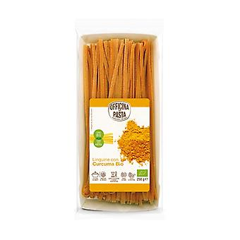 Linguine with Turmeric Bio 250 g