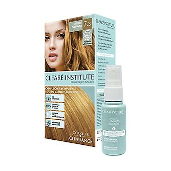 Color Clinuance Tint 7.3 Golden Blonde Delicate Hair 1 unit