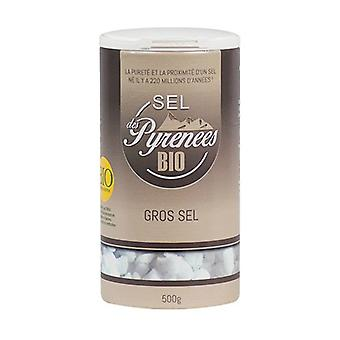 Organic salt from the Pyrenees 500 g