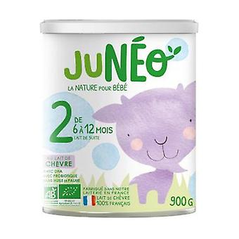 Milk for infants with goat milk 2nd age 900 g