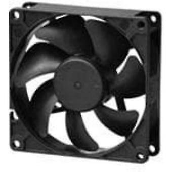 Sunon PF92251V1-1000U-A99 Axial fan 12 V DC 127.5 m³/h (L x W x H) 92 x 92 x 25 mm