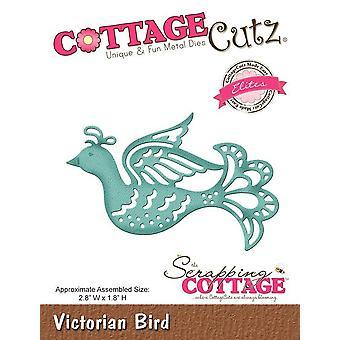 RomutusmökkiCutz Victorian Bird (Elites) (CCE-247)