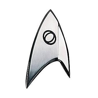 Goods Star Trek Discovery Magnetic Insignia Badge Science str-0130