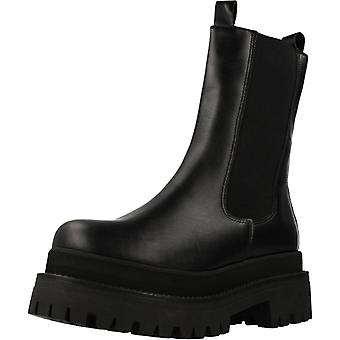 Gelbe Stiefel Illinois Color Black