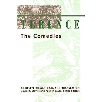 The Terence: The Comedies