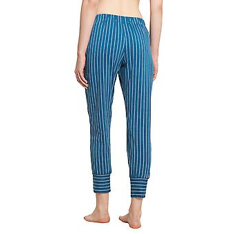 Rösch be happy! 1202142-11644 Women's Petrol Pyjama Pant