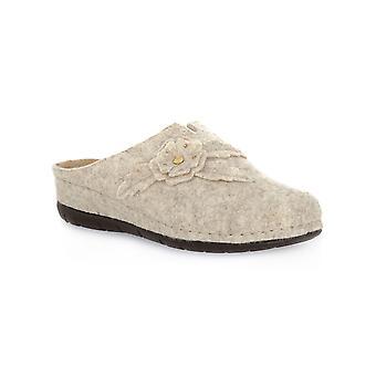Grunland prau crème schoenen
