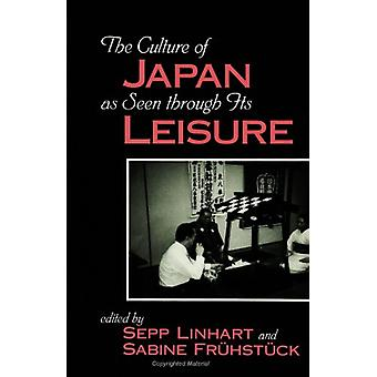 The Culture of Japan as Seen through Its Leisure by Sepp Linhart - 97
