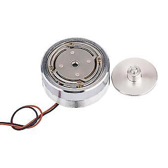 Alto-falantes portáteis de áudio e speake de vibração de gama completa