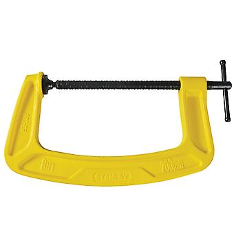 Stanley Tools Bailey G Clamp 200mm (8in) STA083036