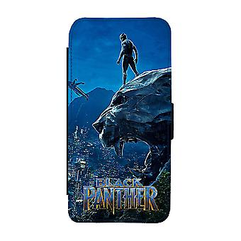 Black Panther Samsung Galaxy S9 Wallet Case