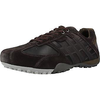 Geox Sport / Uomo Snake Color C6td3 Sneakers
