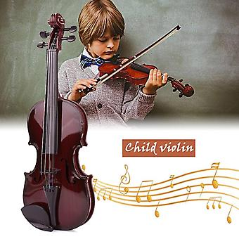 Students Violin Durable Practical Abs Early Education Decoration