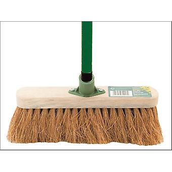 Elliott Natural Coco Garden Broom 10F30159
