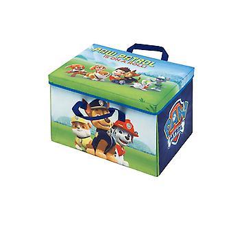 Łapa Patrol Gra Dywan Box